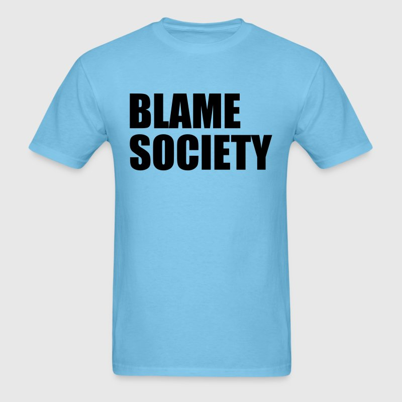 rap shouldnt take the blame for society issues Lyrics to close to the edge song by yes: sudden call shouldn't take away the startled memory (saying that she'd take the blame.