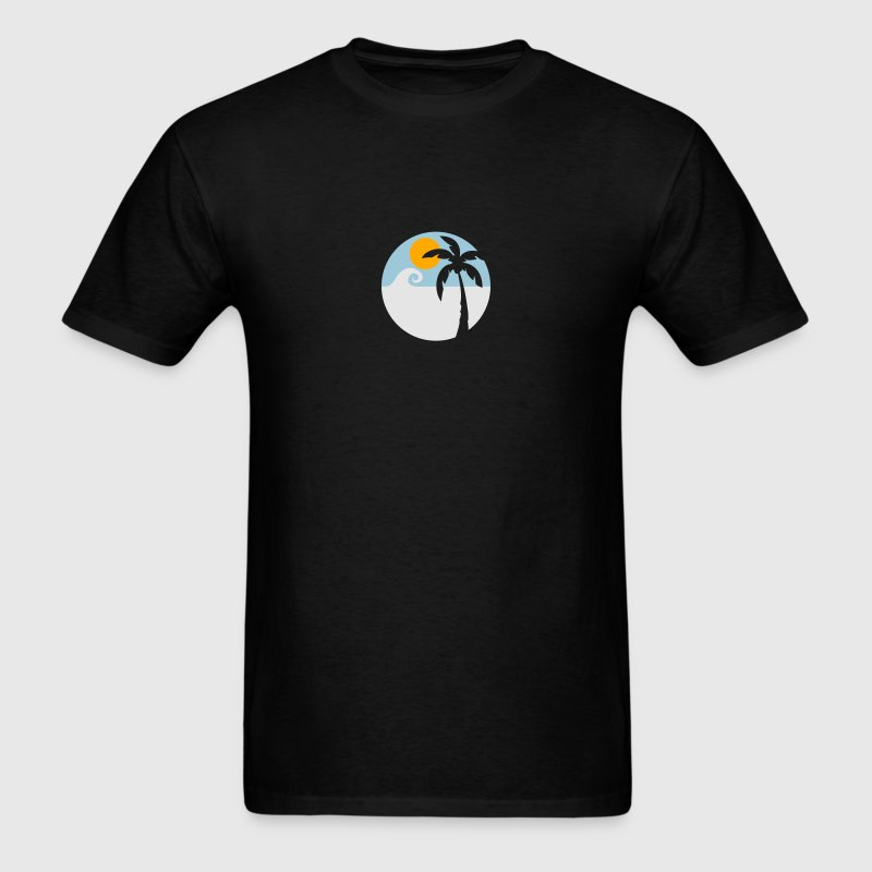 Vacation - Summer - Beach T-Shirts - Men's T-Shirt
