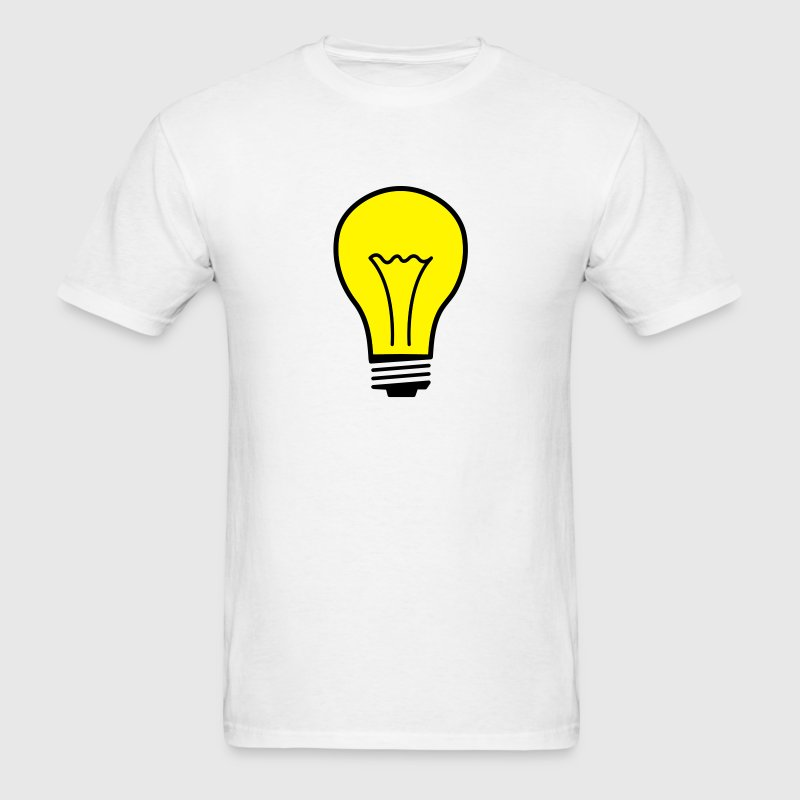 Idea T-Shirts - Men's T-Shirt