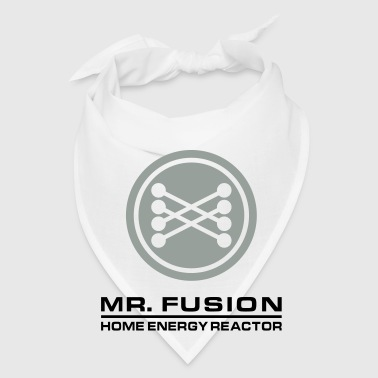 Back to the Future: Mr. Fusion Bottles & Mugs - Bandana