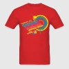 Maximum Energy feat. DJ E-Max T-Shirts - Men's T-Shirt