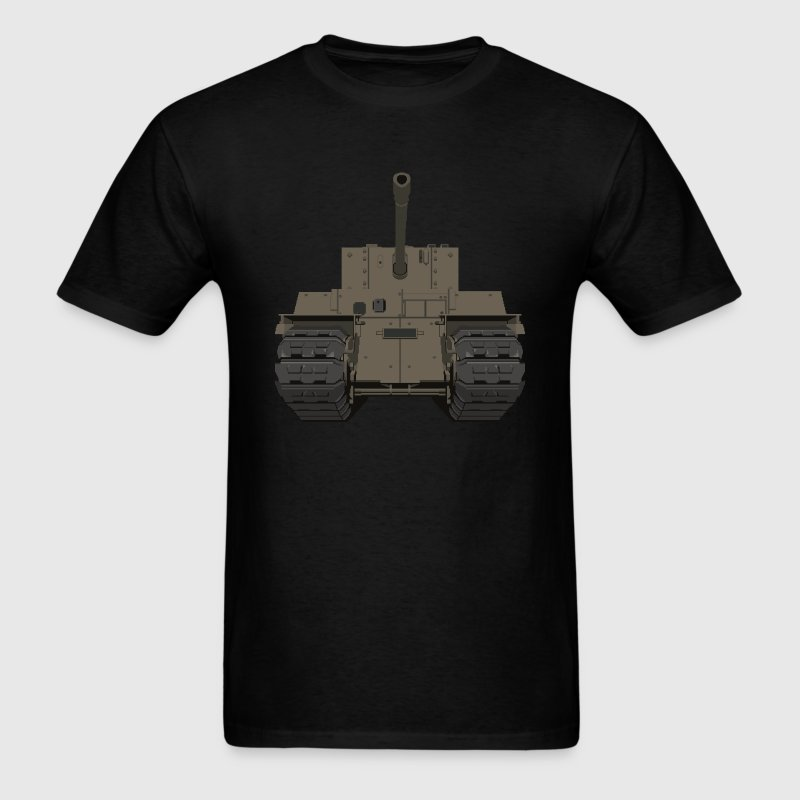 TOG II* Color - Men's T-Shirt
