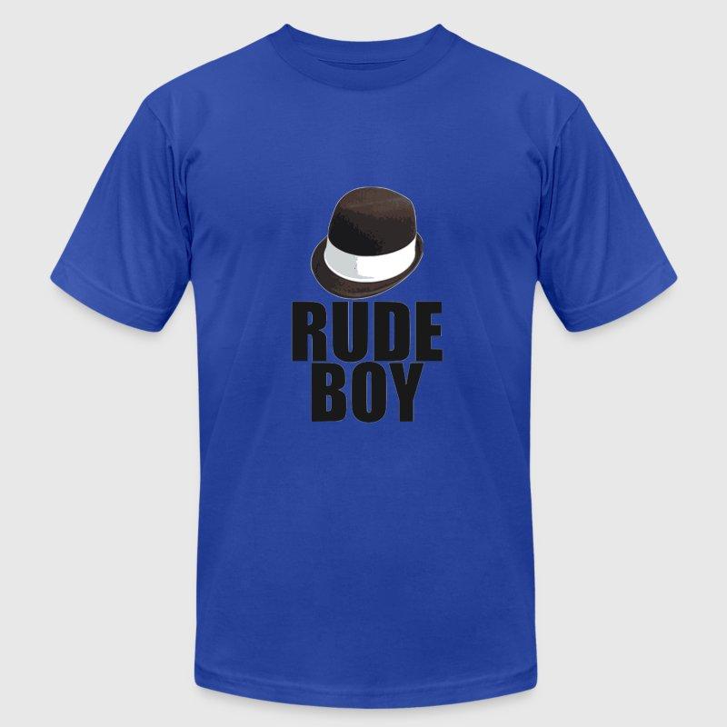 Rude Boy T-Shirt | Spreadshirt