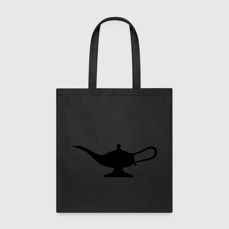 Magic Lamp - Tote Bag