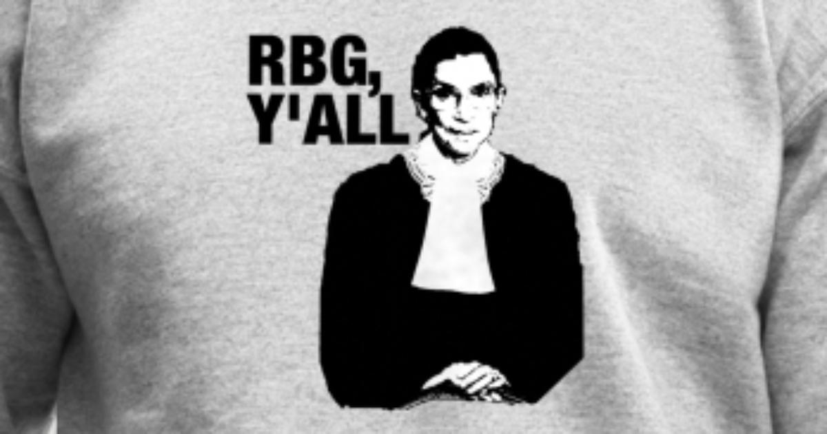 Best Notorious RBG T Shirts Sweatshirt
