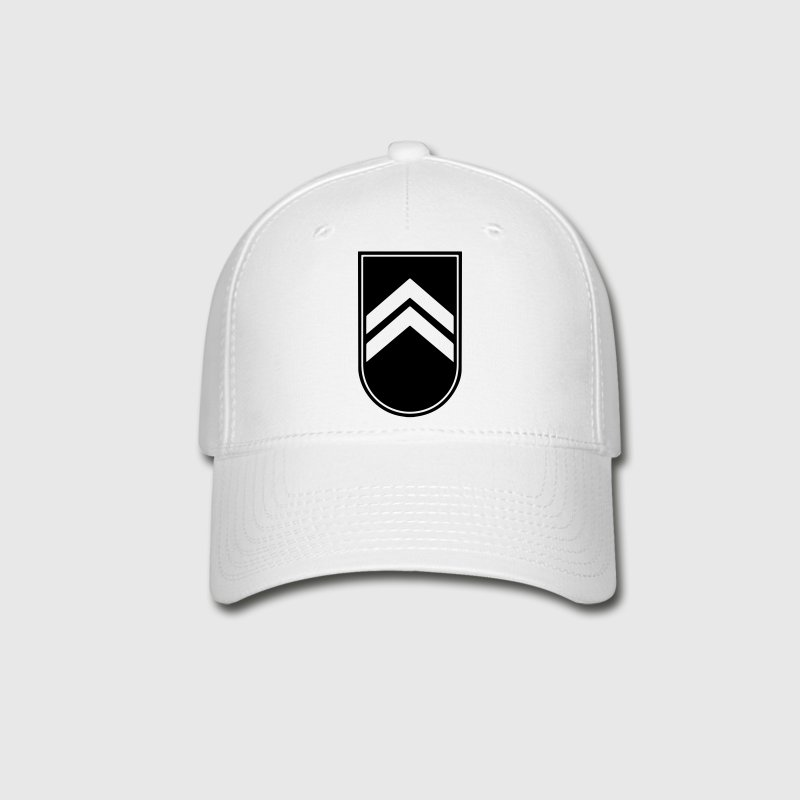 Badge Military Police 1c Caps - Baseball Cap