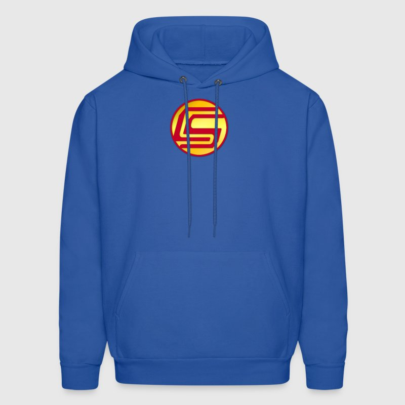 CaptainSparklez Logo Hoodies - Men's Hoodie