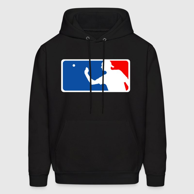 Major League Beer Pong Hoodies - Men's Hoodie