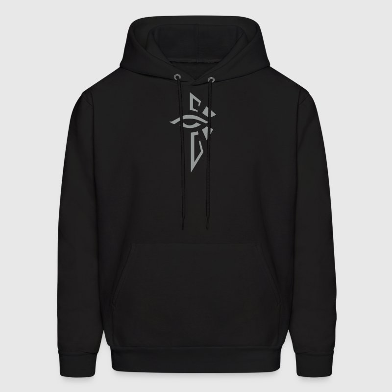 Enlightened Shirt From Ingress - Men's Hoodie