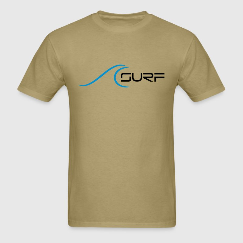 surf T-Shirts - Men's T-Shirt