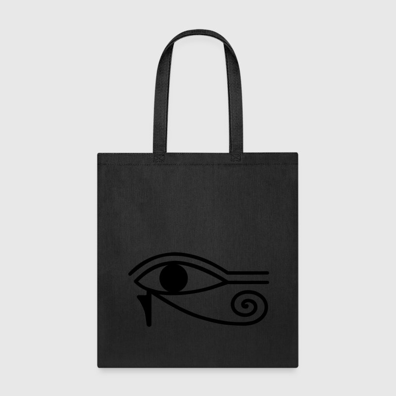 oudjat Eye of Horus Bags & backpacks - Tote Bag