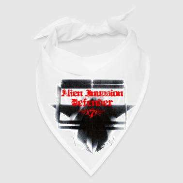Alien Invasion Defender 3 Phone & Tablet Covers - Bandana