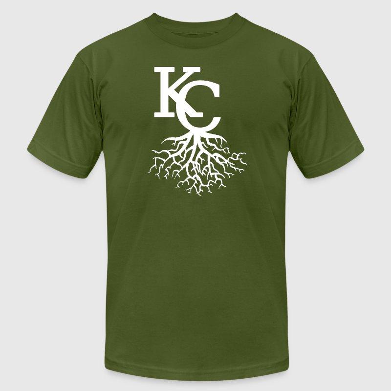 kc roots clothing apparel shirts t shirt spreadshirt