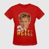 GORDON RAMSAY - WELCOME TO HELL! - Women's T-Shirt