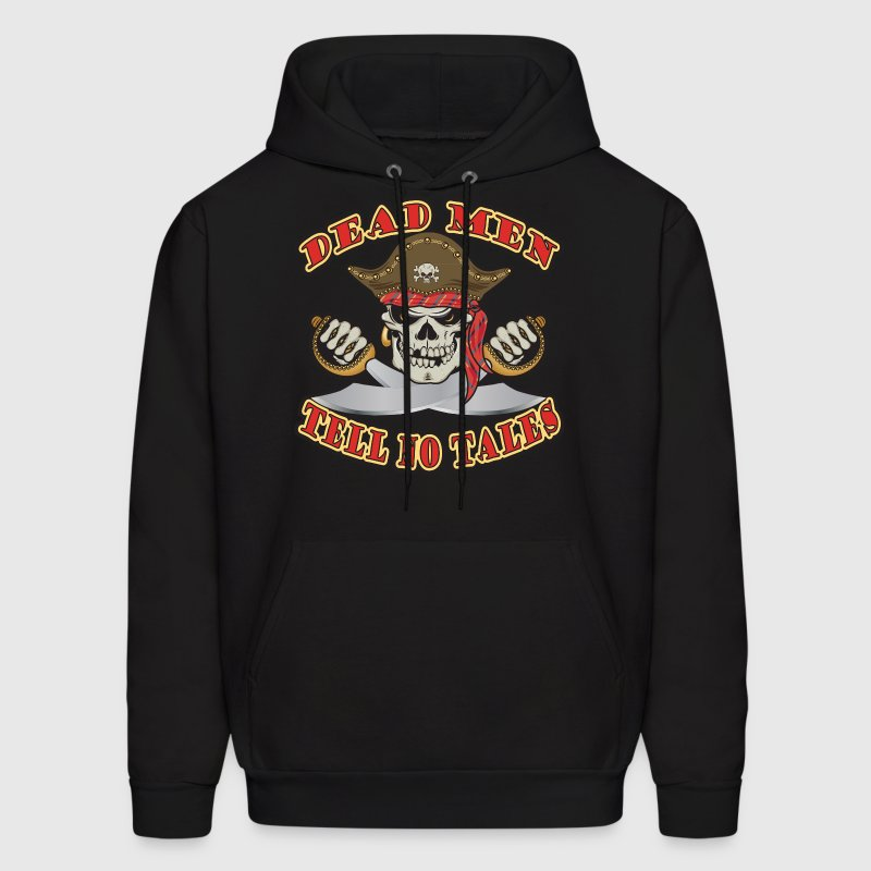 Dead Men Tell No Tales Hoodies - Men's Hoodie