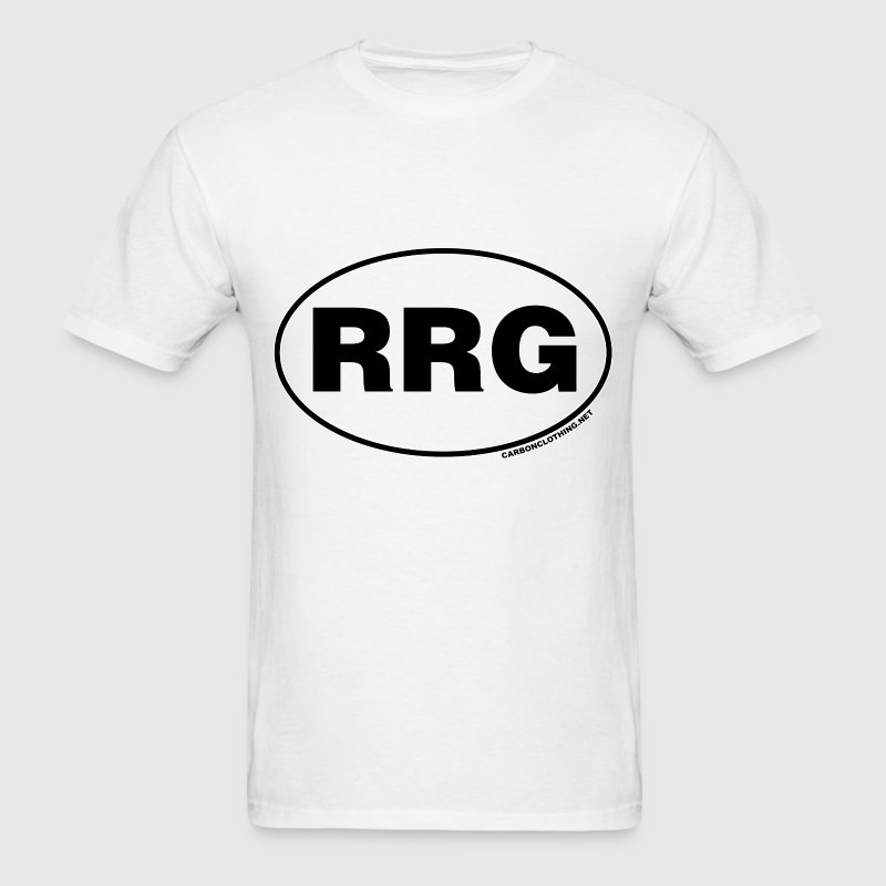 RRG Red River Gorge - Men's T-Shirt