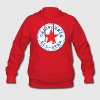 CALIFORNIA All Star Hoodies - Women's Hoodie