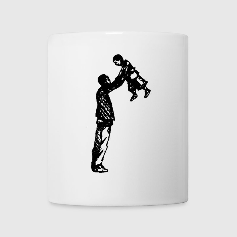 Father & Son Mugs & Drinkware - Coffee/Tea Mug