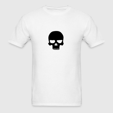 Skull Baby & Toddler Shirts - Men's T-Shirt