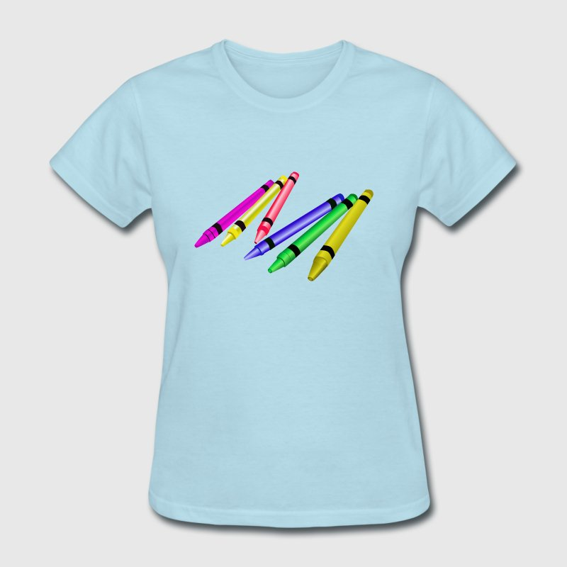 WRITE YOUR OWN TEXT - Women's T-Shirt