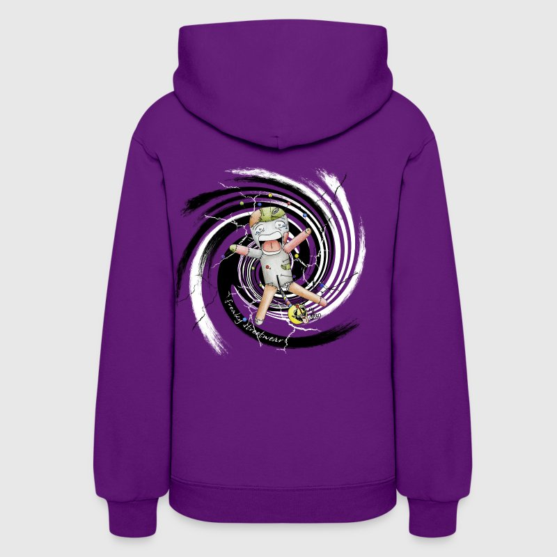 chuckies first dream Hoodies - Women's Hoodie