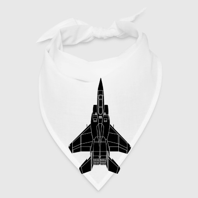 Jet - Air Force - Plane - Military Phone & Tablet Cases - Bandana