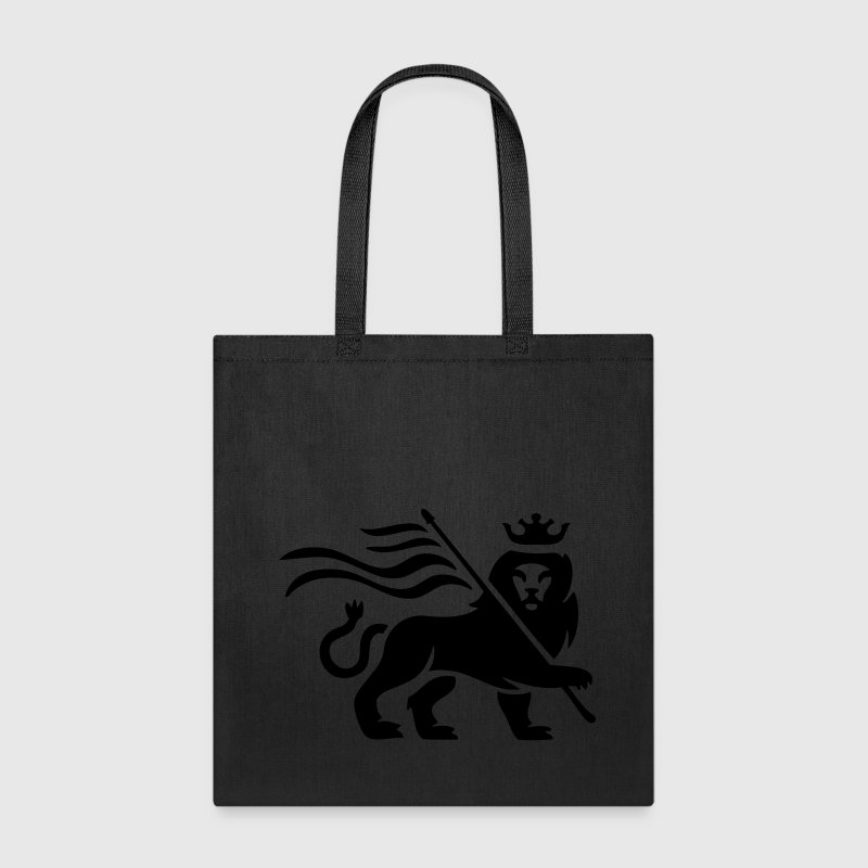 Lion reggae - Tote Bag