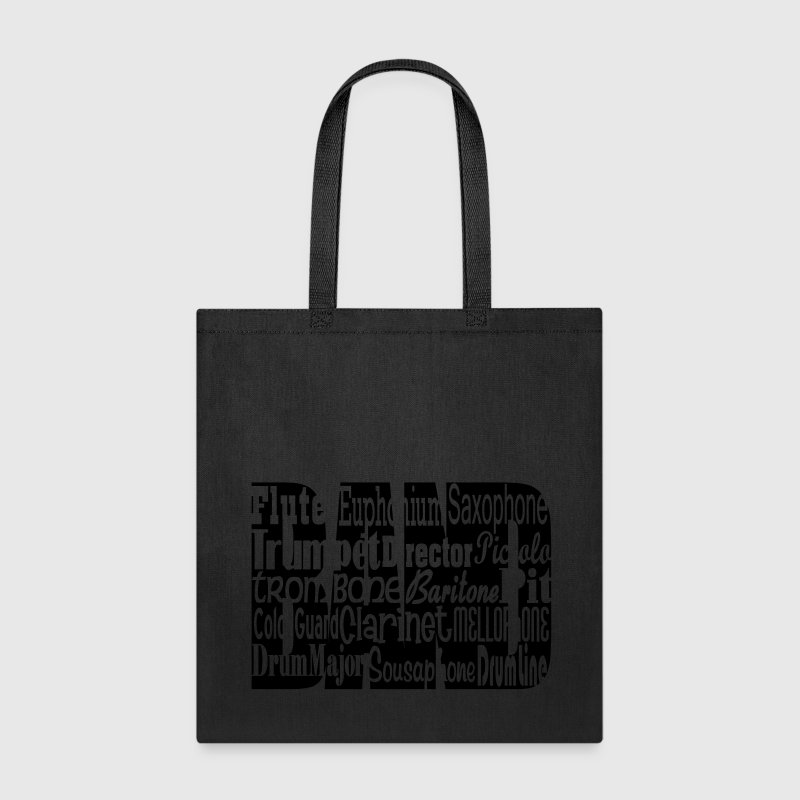 Marching Band (Tote) - Tote Bag