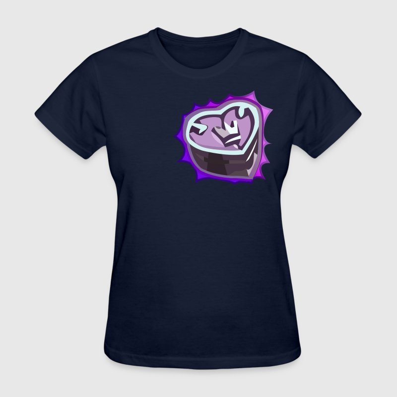 Innervating Locket - Women's T-Shirt