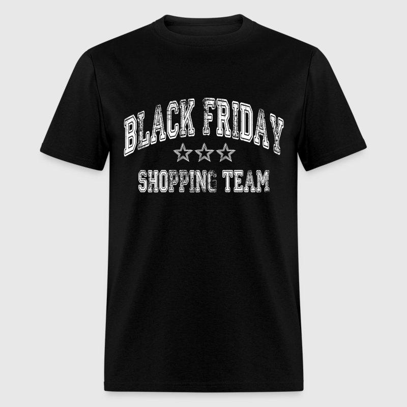 Vintage black friday t shirt spreadshirt for Mens dress shirts black friday