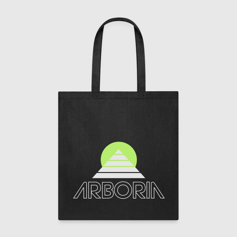 Beyond the Black Rainbow: Arboria Institute - Tote Bag