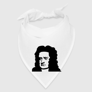 Researchers and their inventions: Newton Bottles & Mugs - Bandana