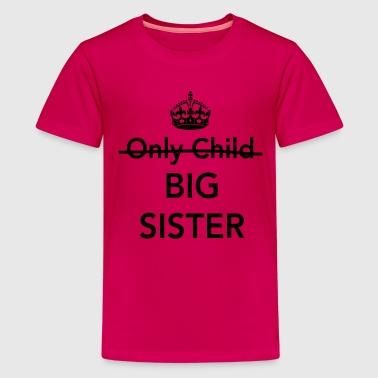 shop sister t shirts online spreadshirt. Black Bedroom Furniture Sets. Home Design Ideas