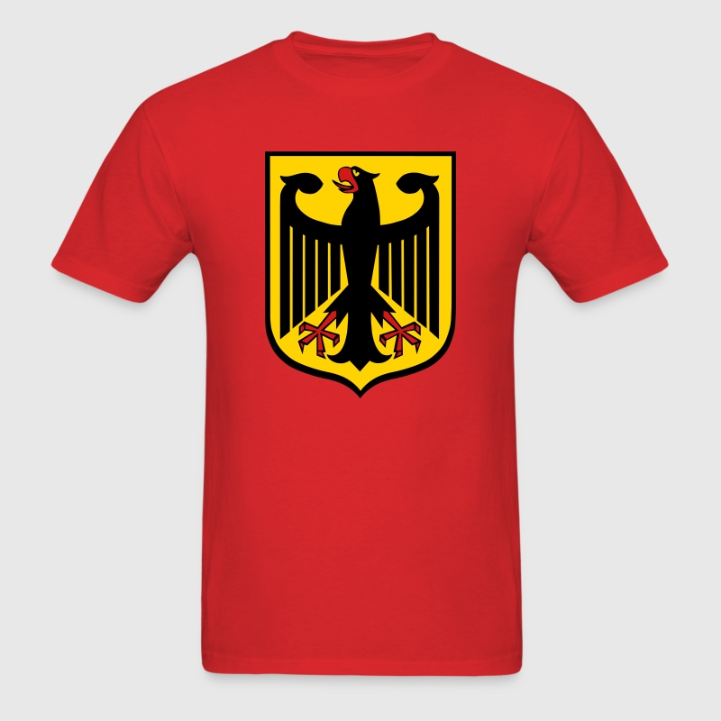 German Eagle T-Shirts - Men's T-Shirt