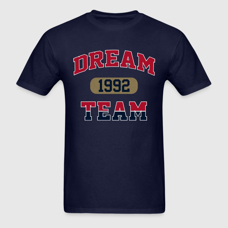 VICTRS Dream Team Shirt - Men's T-Shirt