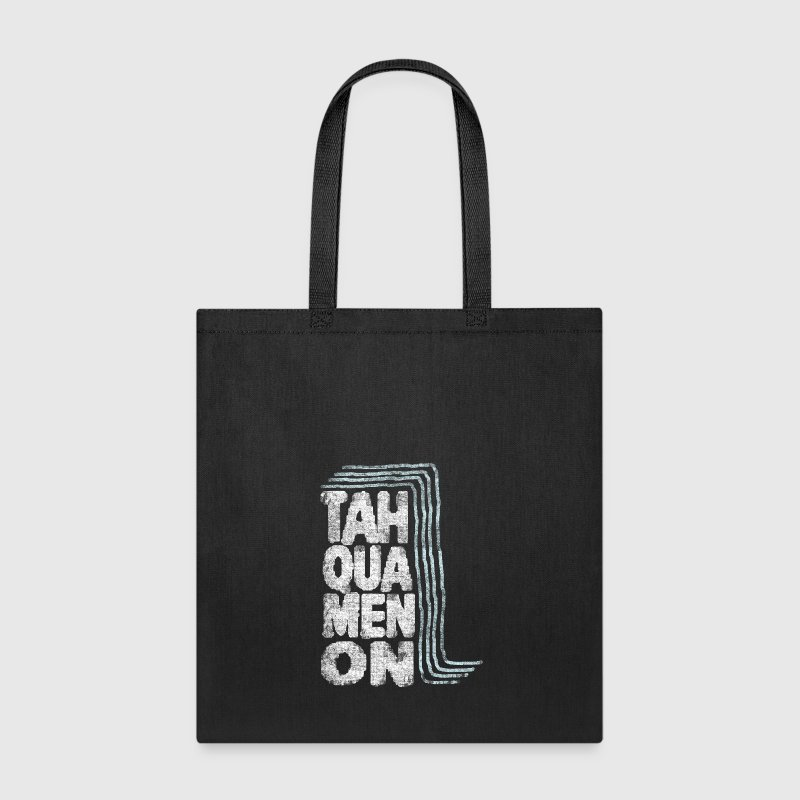 Tahquamonon Bags & backpacks - Tote Bag
