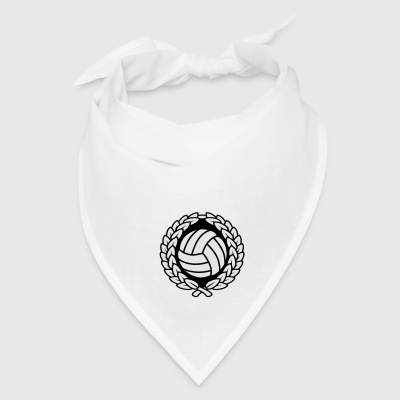 Volleyball laurels Accessories - Bandana