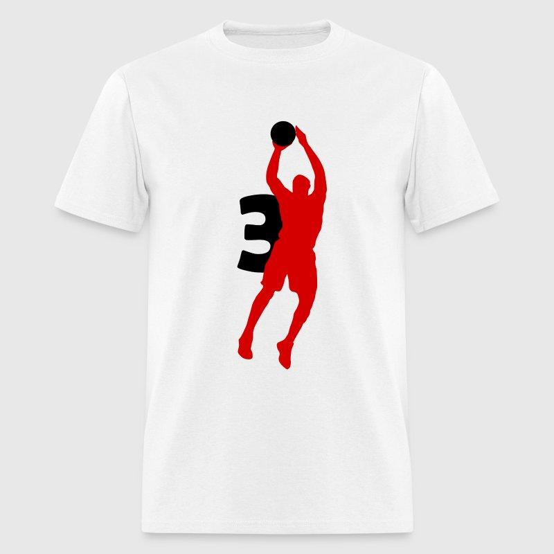 Wade Superstar 3 Heat Shirt T Shirt Spreadshirt