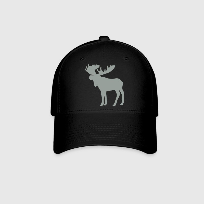 moose Caps - Baseball Cap