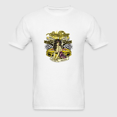 Speed Queen Phone & Tablet Cases - Men's T-Shirt