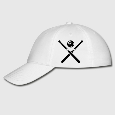 Pool billards Accessories - Baseball Cap