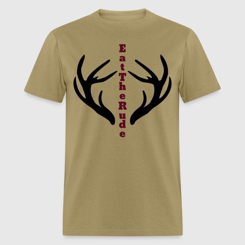 Eat The Rude T-Shirt | Spreadshirt