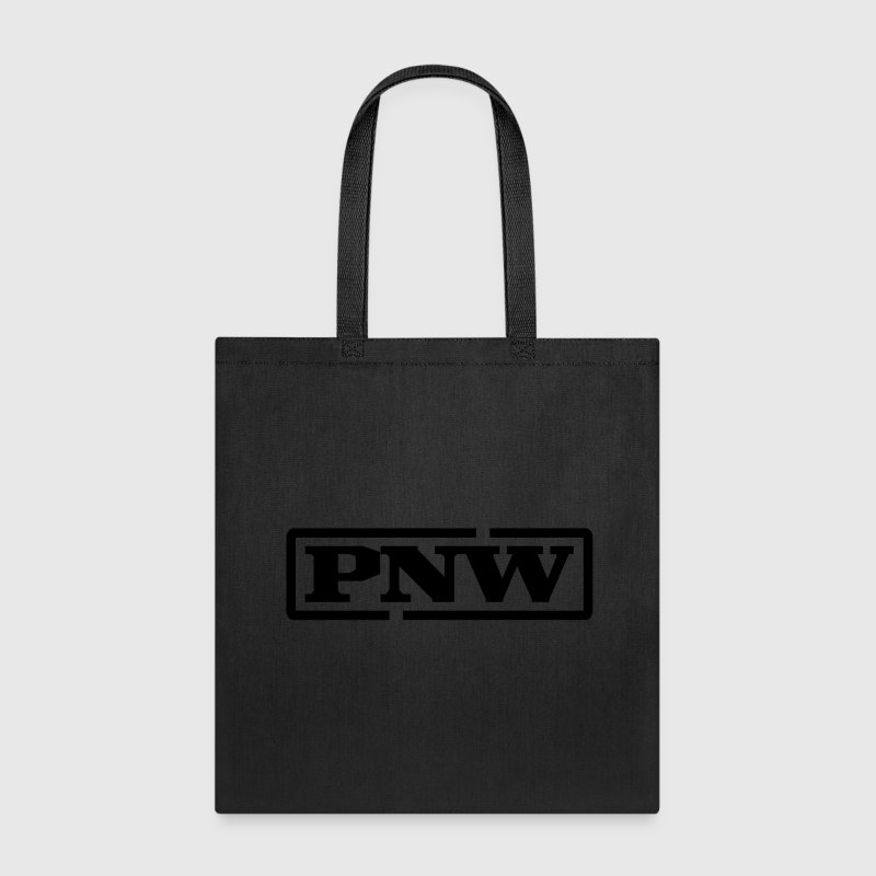 PNW - Pacific Northwest Bags & backpacks - Tote Bag
