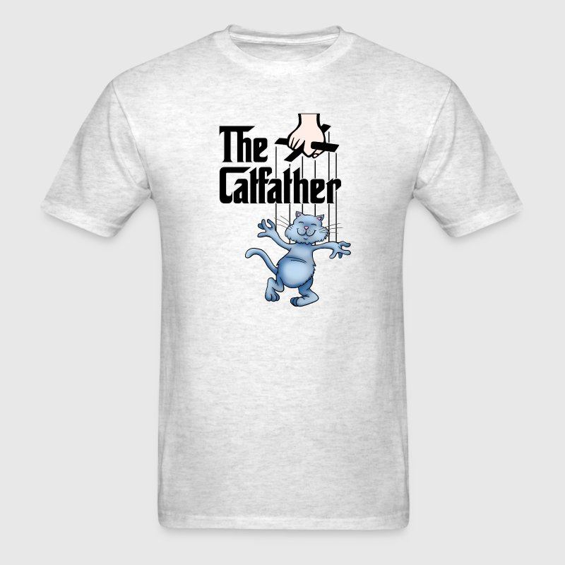 The Catfather T-Shirts - Men's T-Shirt