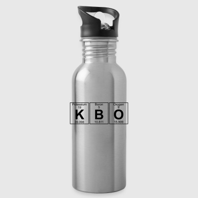 K-B-O (kbo) - Full Bags & backpacks - Water Bottle