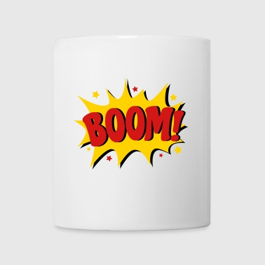 Boom Bags & backpacks - Coffee/Tea Mug