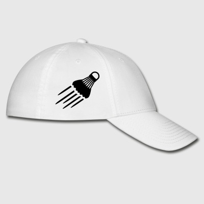Badminton Accessories - Baseball Cap