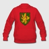 O'Connor Family Shield Hoodies - Women's Hoodie