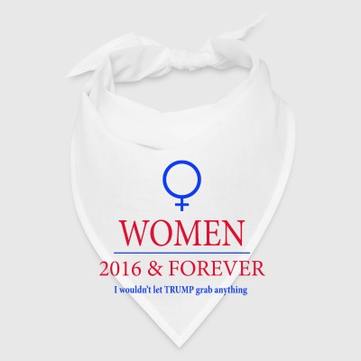 Women's Election Shirt Other - Bandana