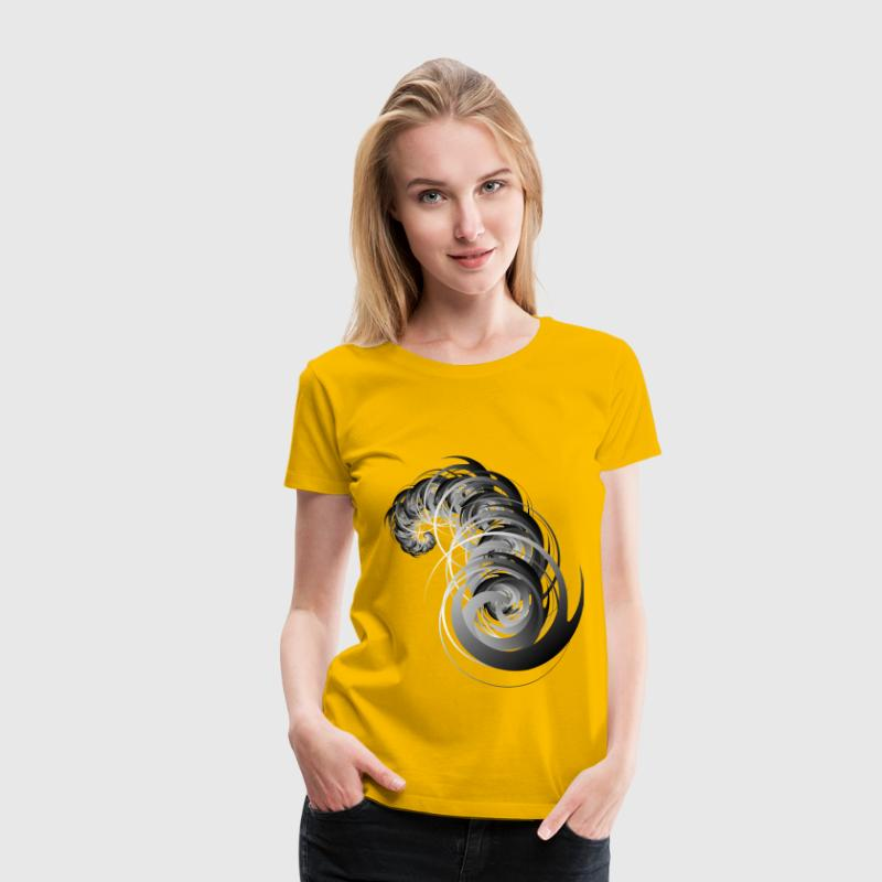 Soul Train - Women's Premium T-Shirt